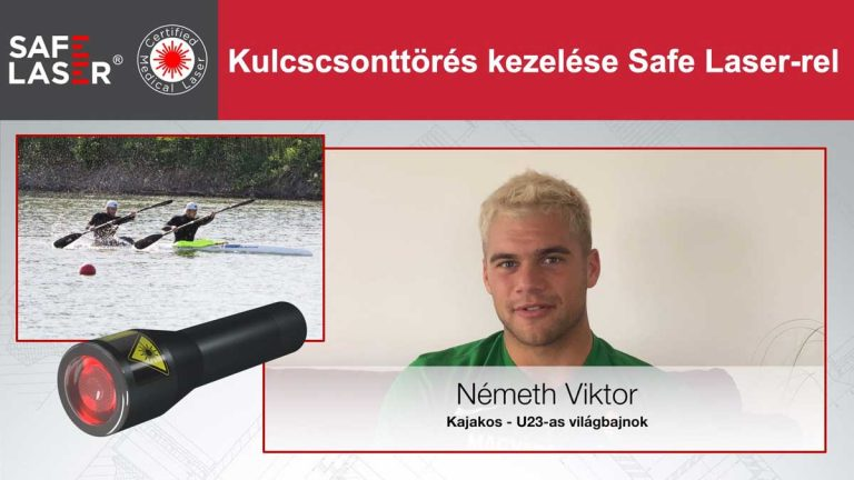 kulcscsonttores-kezelese-Safe-Laser-rel-Nemeth-Viktor-kajakos