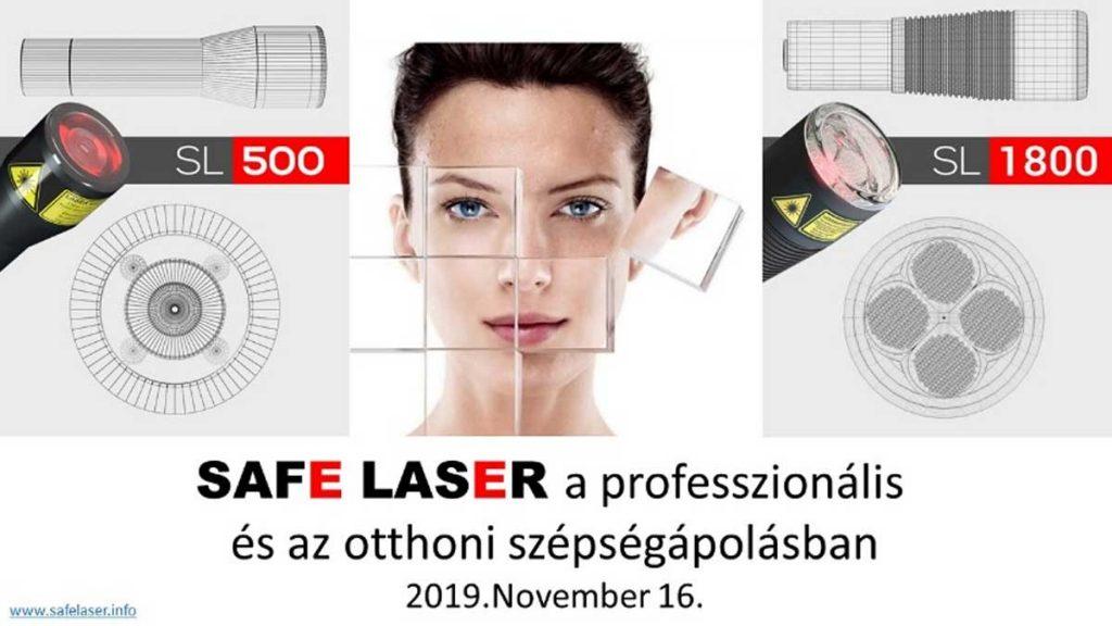 Safe Laser tanfolyam